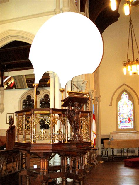 Christ Church Cathedral - New Orleans, LA
