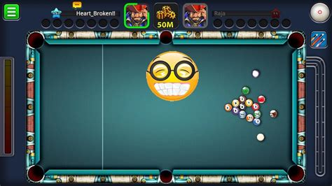 8 Ball Pool : Latest Freeze Trick or Opponent Time Waste