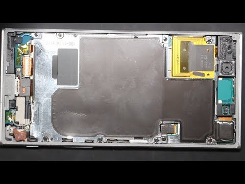 Amazon | Xperia Z5用 交換用バッテリー(内蔵互換電池パック