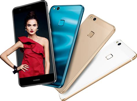 「HUAWEI P10 lite」にソフトウェア更新 「au VoLTE」に対応 - ITmedia Mobile
