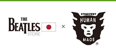 THE BEATLES STORE JAPAN x HUMAN MADE®によるコラボ・アイテム! | THE