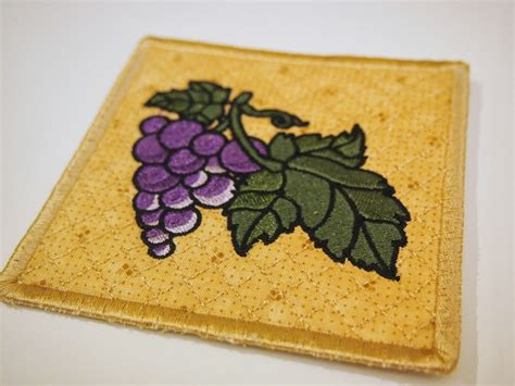 Notes of the Pleasant Moments: 刺繍クラス