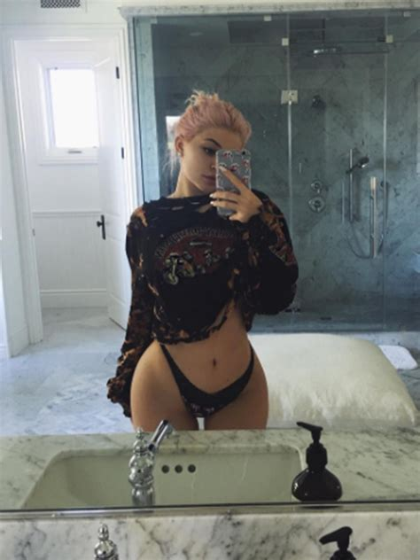 Kylie Jenner hits BACK at troll who labelled her a '14