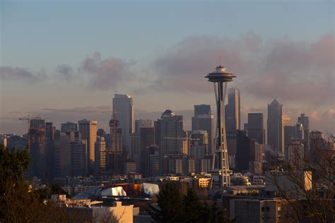 10 reasons to visit Seattle in 2018 | London Evening Standard